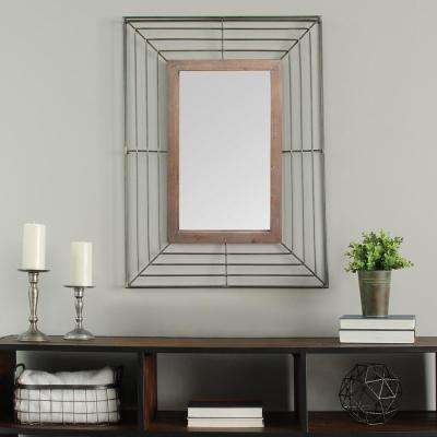 Audrey Wall Mirror