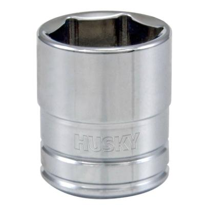 3/8 in. Drive 5/8 in. 6-Point SAE Standard Socket