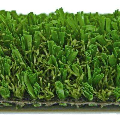 Rye Synthetic Lawn Grass Turf, Sold by 15 ft. W Rolls x Your Length