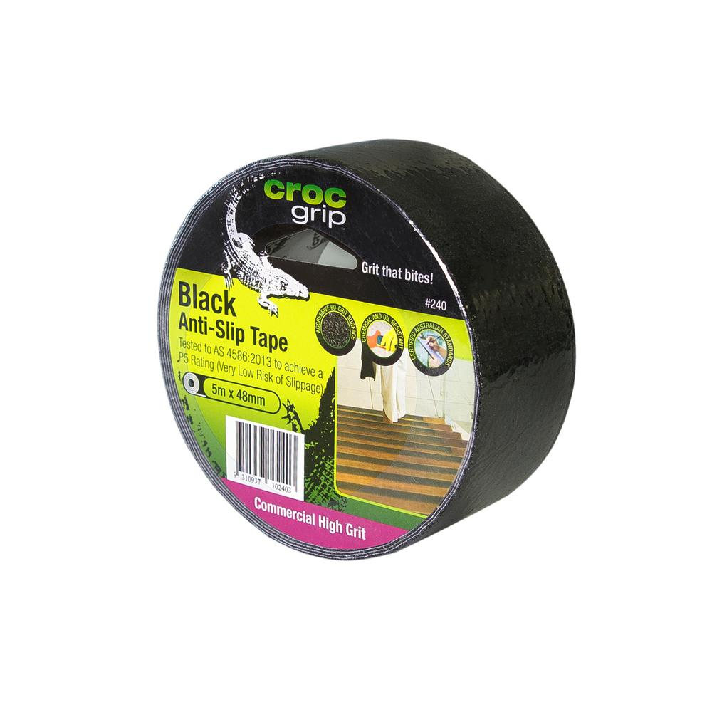 1.9 in. x 16.4 ft. Roll Commercial High Grit Anti-Slip Tape