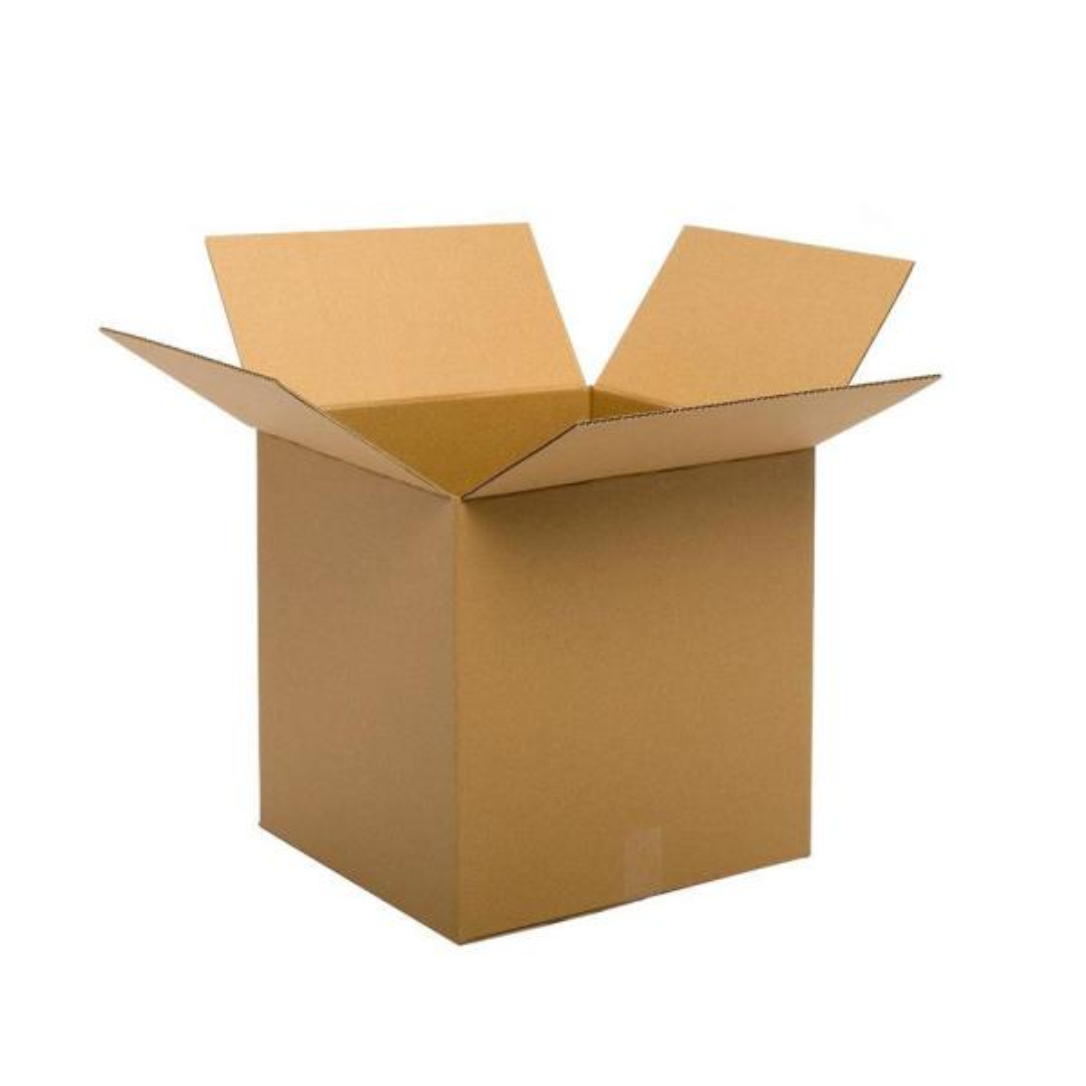 Double Wall Moving Box 10-Pack (24 in. L x 24 in. W x 24 in. D)