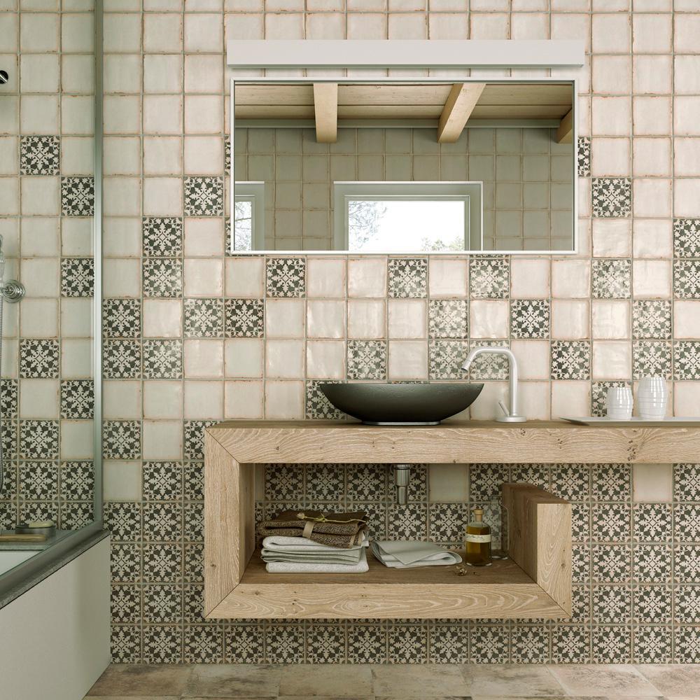 5x5 Ceramic Tile Tile The Home Depot