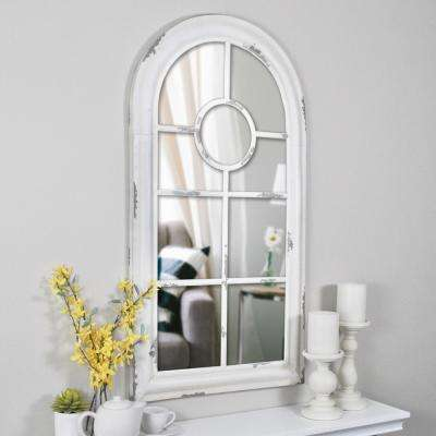 Adeline Arch Wall Mirror