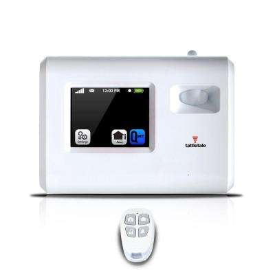 Top Rated Home Security Systems >> Best Rated Home Security Systems Home Security The Home Depot