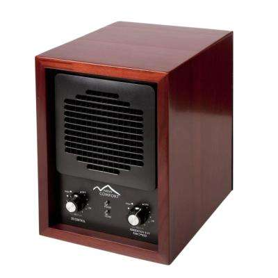 CH 3500 6 Stage Ozone Generator Air Purifier