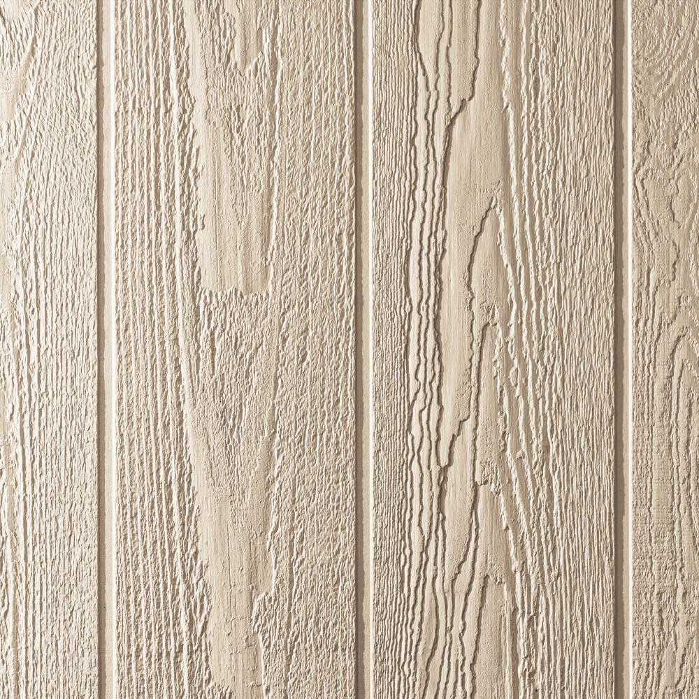 Lp Smartside Smartside 48 In X 84 In Textured Strand Panel Siding 28754 The Home Depot