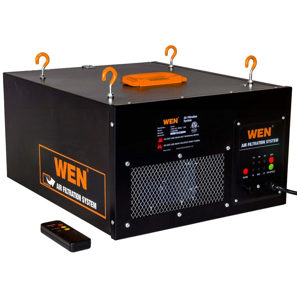 Up to 23% off on select WEN Power Tools & Workspace Equipment