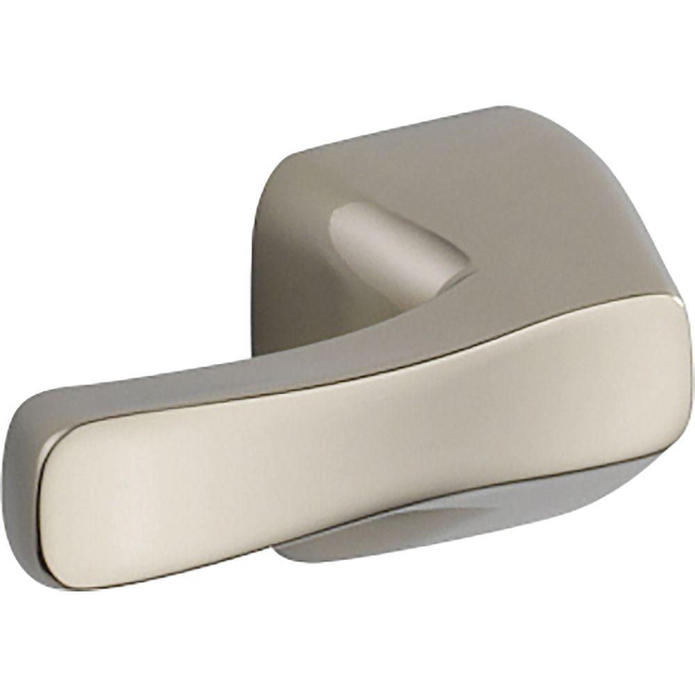 Tesla Universal Toilet Tank Lever in Polished Nickel