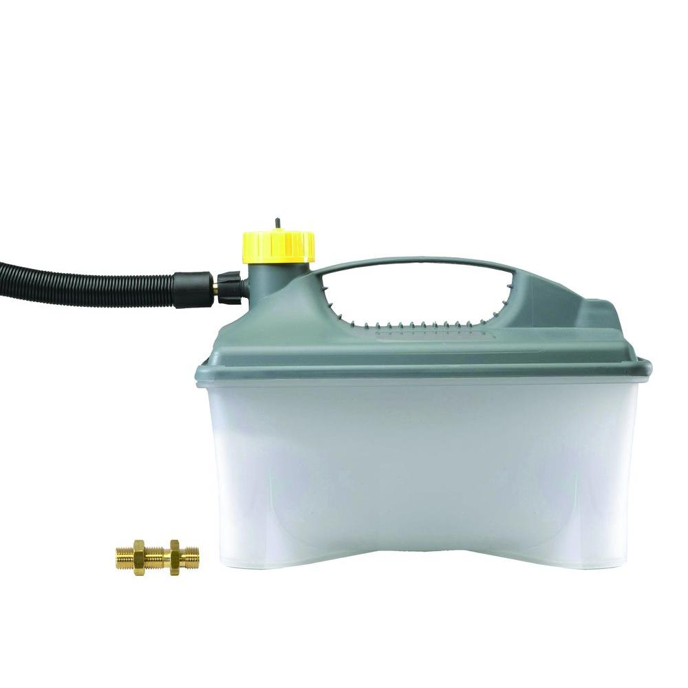 1.3 gal. 1500-Watt Steam Generator