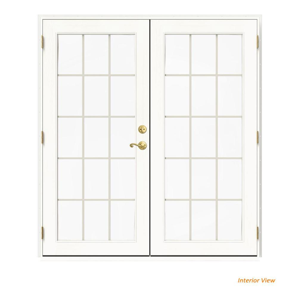 15 Lite - Exterior Doors - Doors & Windows - The Home Depot
