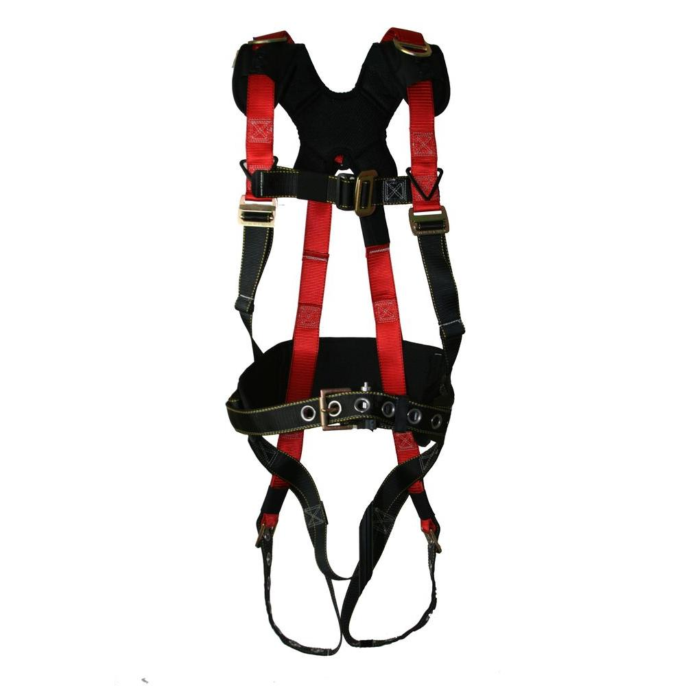 guardian fall protection harnesses 11172 qc 64_1000 guardian fall protection xl xxl seraph construction harness 11172 qc