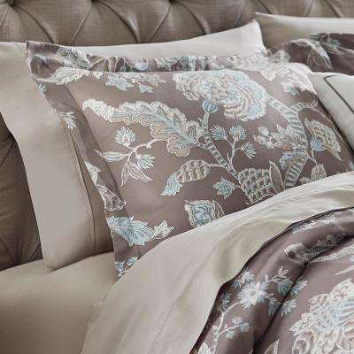 Brookview Mink Euro Pillow Sham
