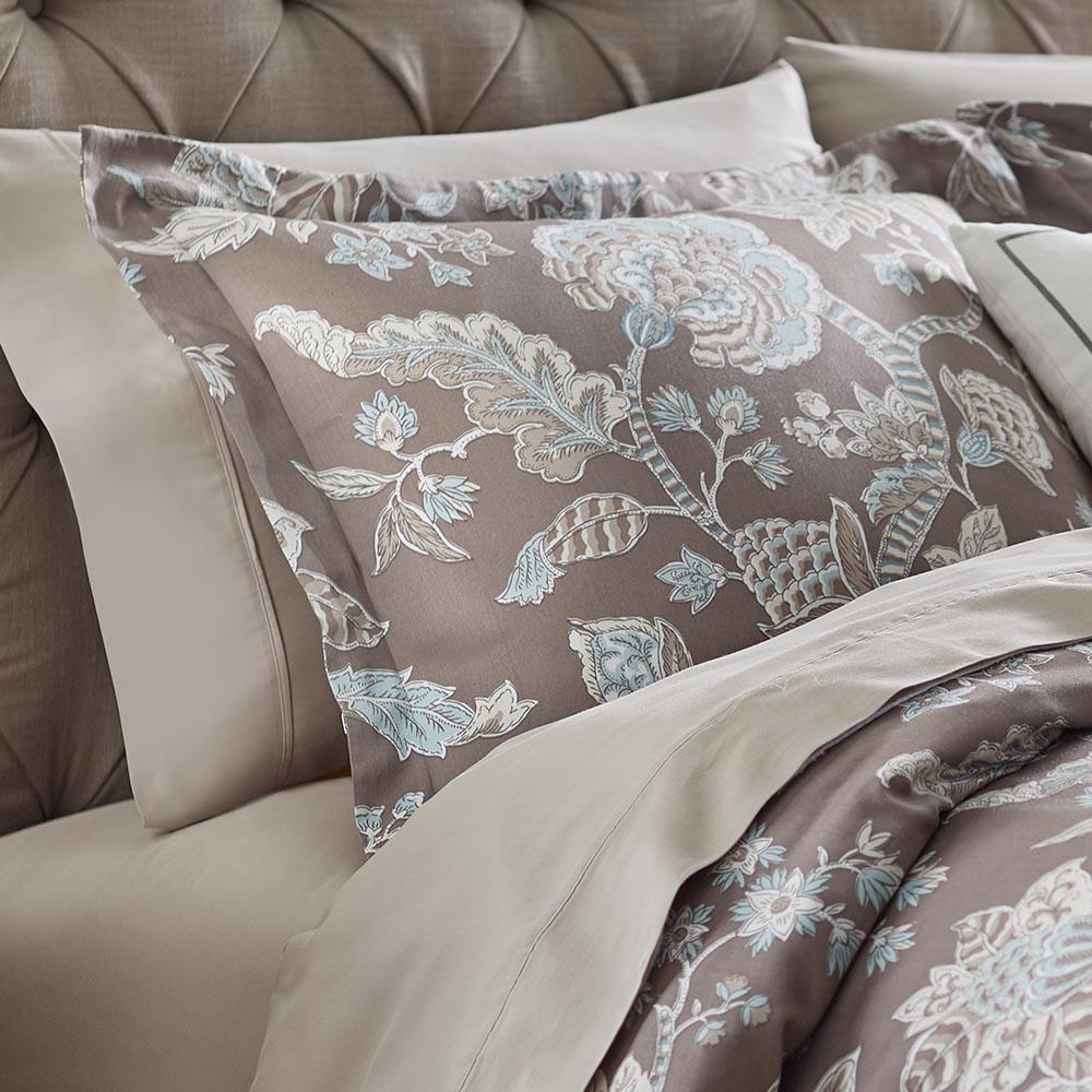 Brookview Mink Standard Pillow Sham