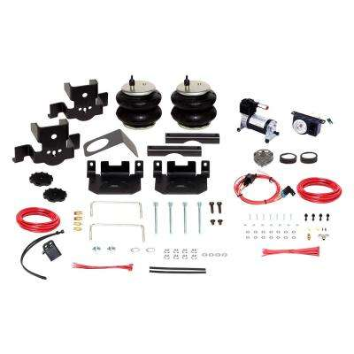 Ride-Rite All-In-One Analog Kit 99-04 Ford F250/F350 2WD/4WD (W217602801)