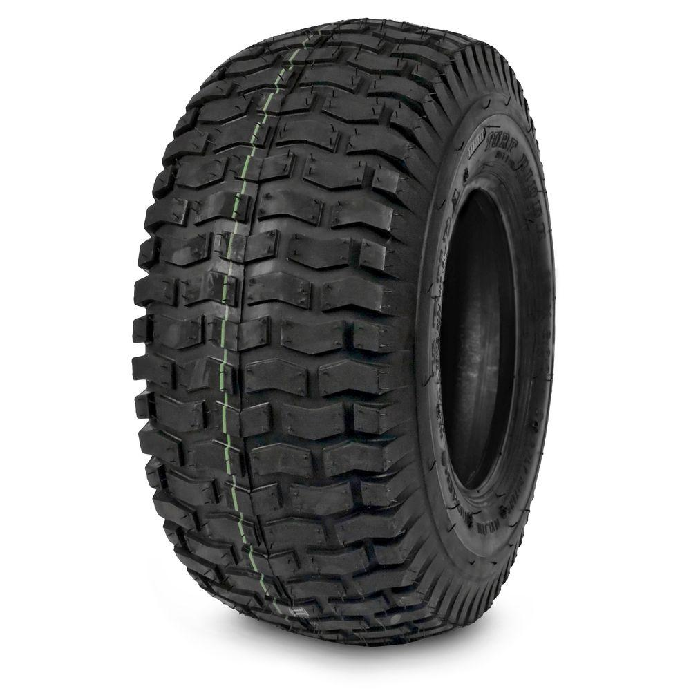 martin wheel k358 turf rider 2 ply turf tire 606 2tr i the home depot. Black Bedroom Furniture Sets. Home Design Ideas