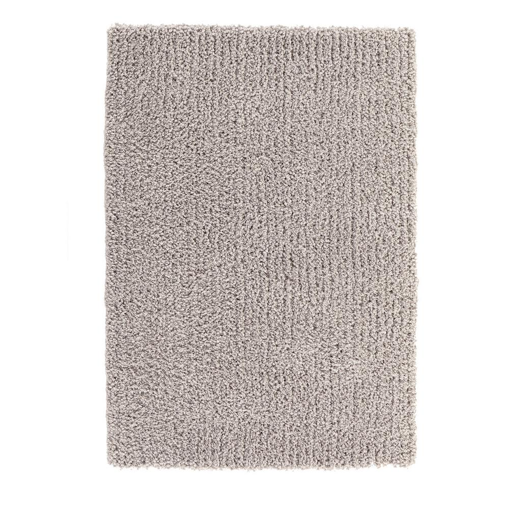 Elegance Gray 8 Ft X 10 Area Rug