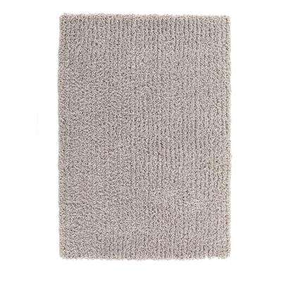 Elegance Gray 8 ft. x 10 ft. Area Rug