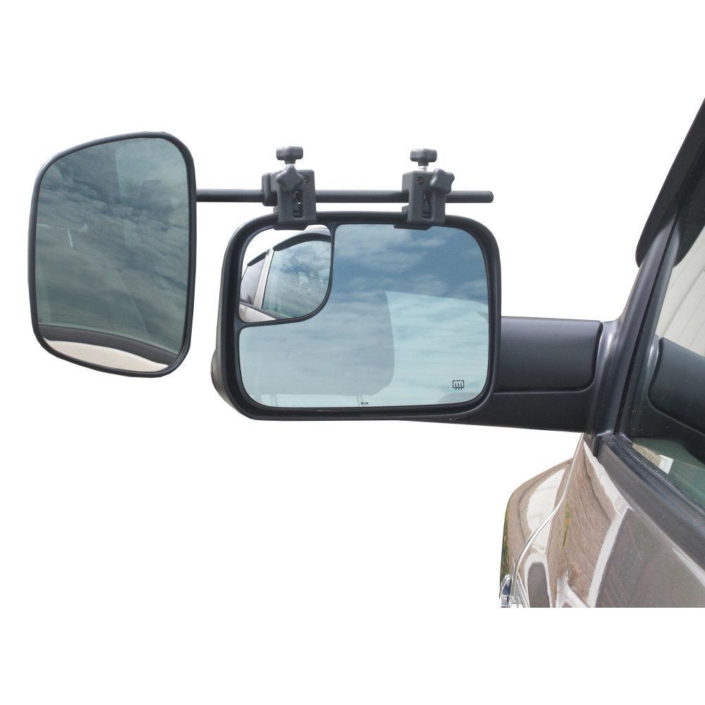 Dometic Milenco Grand Aero3 Towing Mirror - Twin Pack