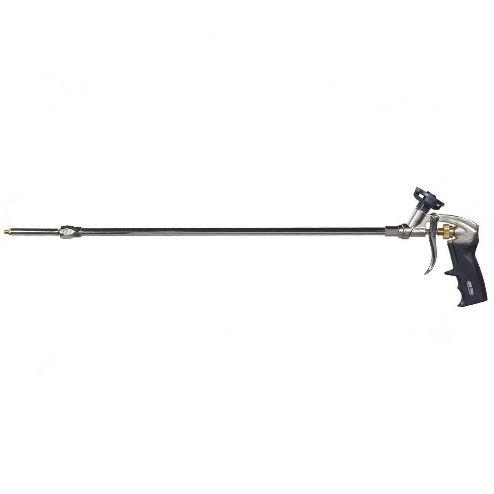 2 ft. Barrel Foam Dispensing Gun with Swivel Tip