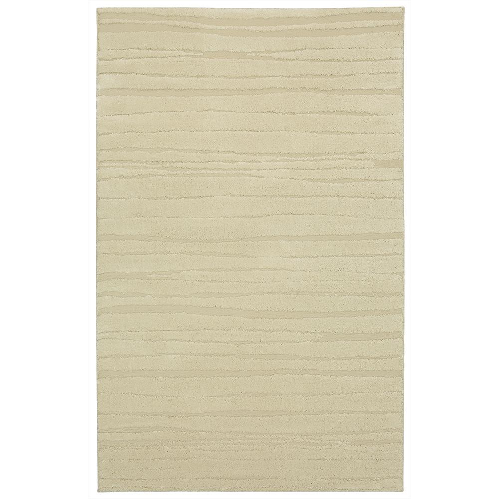Pagosa Cream 5 ft. x 8 ft. Area Rug