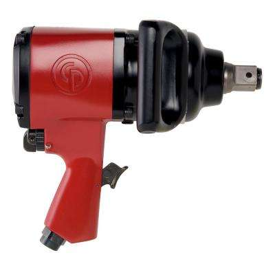 1 in. 1400 ft./lbs. Impact Wrench
