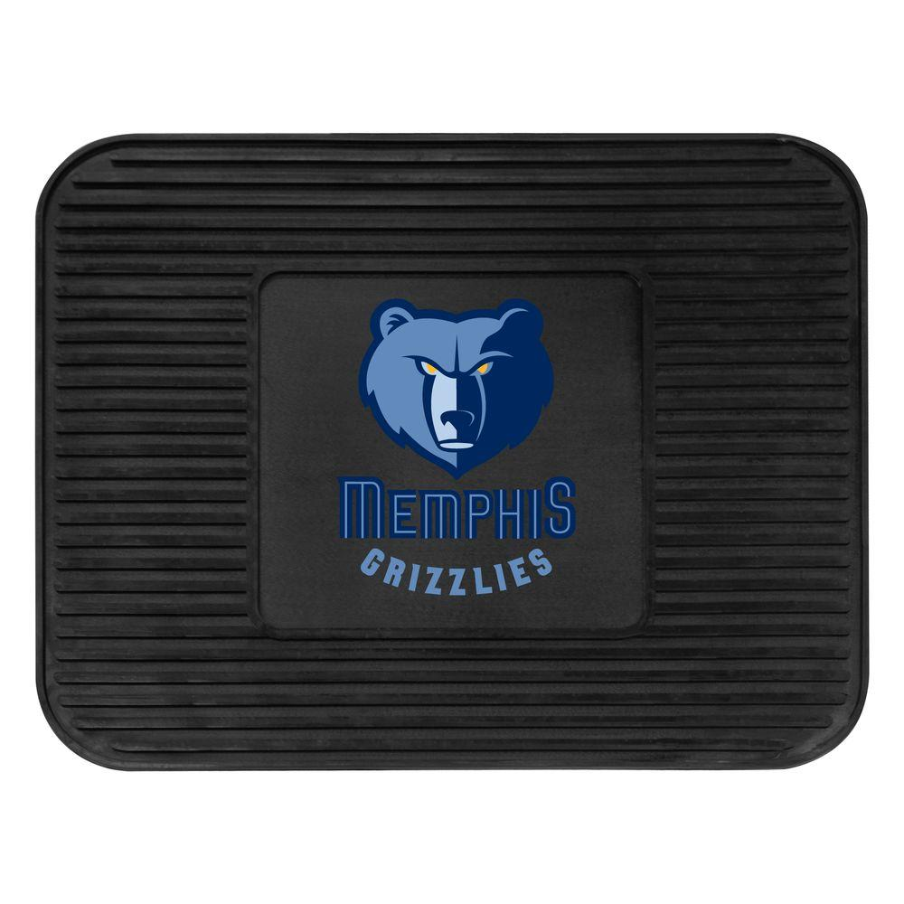 FANMATS Memphis Grizzlies 14 in. x 17 in. Utility Mat