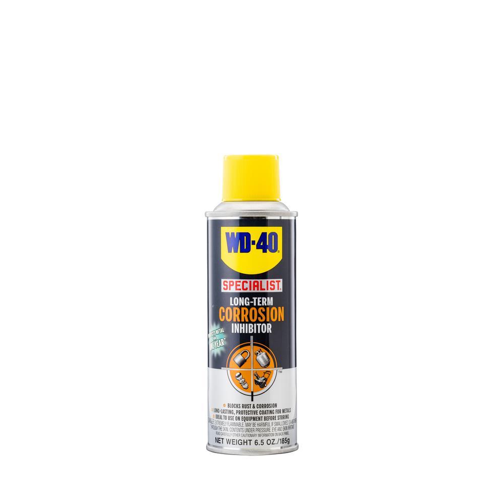 WD-40 SPECIALIST 6.5 oz. Long Term Corrosion Inhibitor