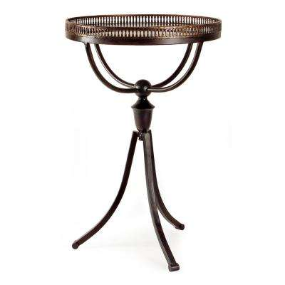 Empire Gallery Tri-Footed Table