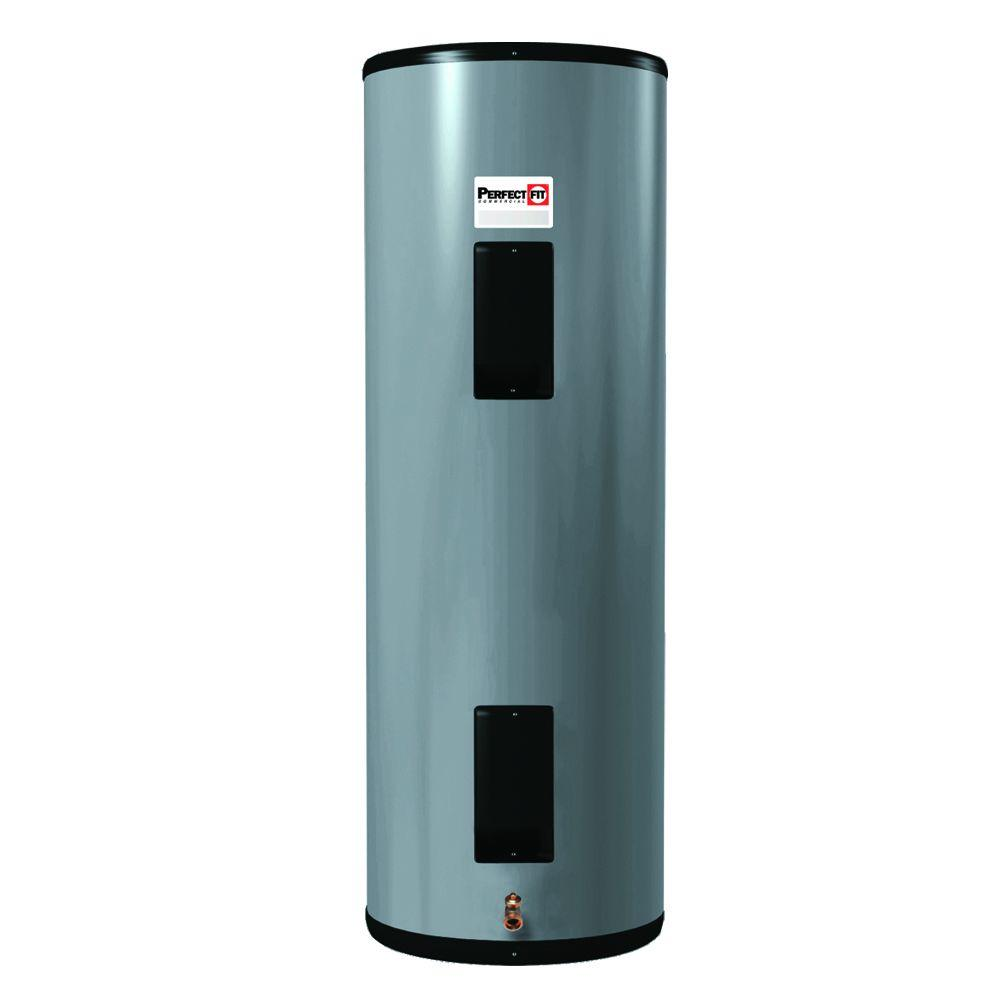 Perfect Fit 40 Gal. 3 Year DE 240-Volt 4 kW Sim 3 Phase Commercial Electric Water Heater