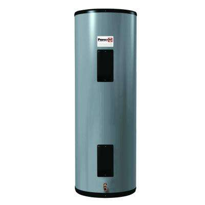 40 gal. 3 Year DE 240-Volt 4 kW Sim 3 Phase Commercial Electric Water Heater