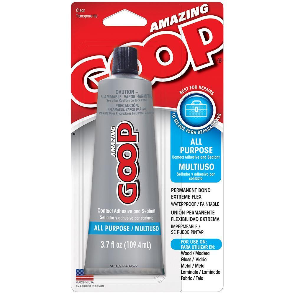 Amazing Goop 3.7 fl. oz. All-Purpose Adhesive