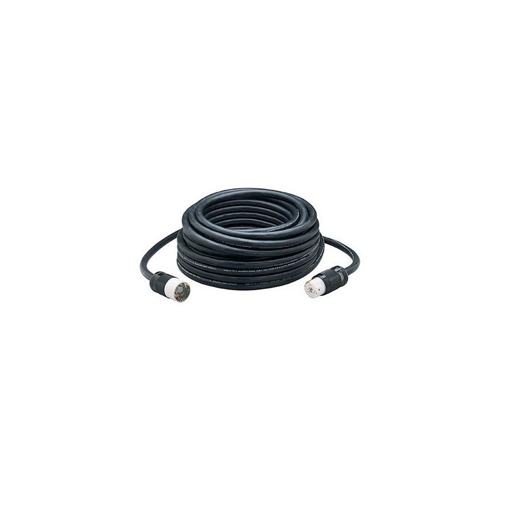 Champion Power Equipment 25 Ft 240 Volt Generator Cord 48033 Details Of Nema L1430p To 615 20r Plug Adapter 1 Foot 20a 250v 50 6 3 And 8 Seow Amp California