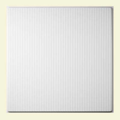 2 ft. x 2 ft. Contour Pro Revealed Edge Lay-In Ceiling Tile