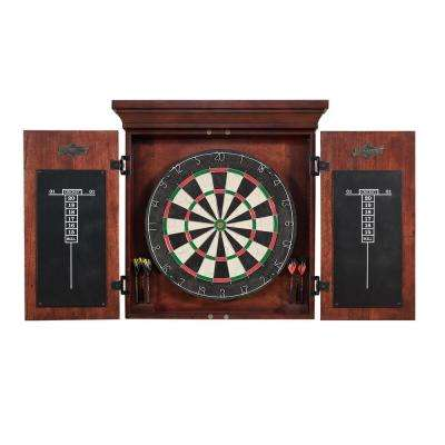 Athos 22 in. Dart Board