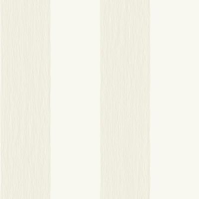 Thread Stripe Paper Strippable Wallpaper (Covers 56 sq. ft.)