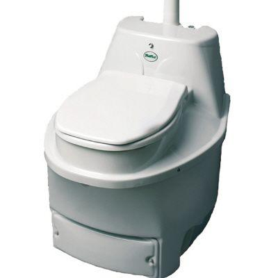 BioLet Electric Waterless Toilet-DISCONTINUED