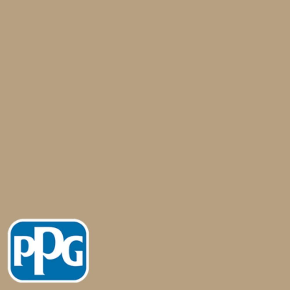 Reviews For Ppg Timeless 1 Gal Hdppgwn46 Soft Suede Semi Gloss Exterior One Coat Paint With Primer Hdppgwn46x 01sg The Home Depot