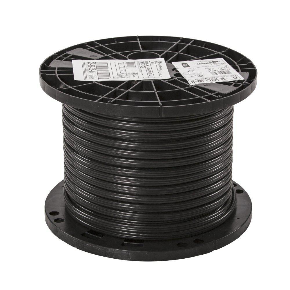 500 ft. 8/2 Stranded Romex SIMpull CU NM-B W/G Wire