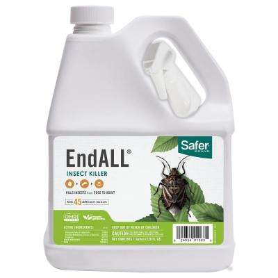 1 Gal. Brand Ready to Use End All Insect Killer