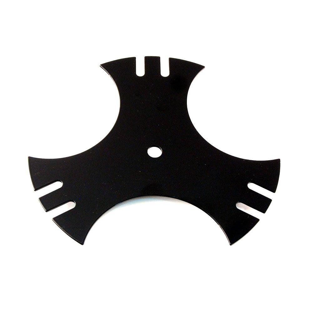 Universal Tri-Arc Edger Blade