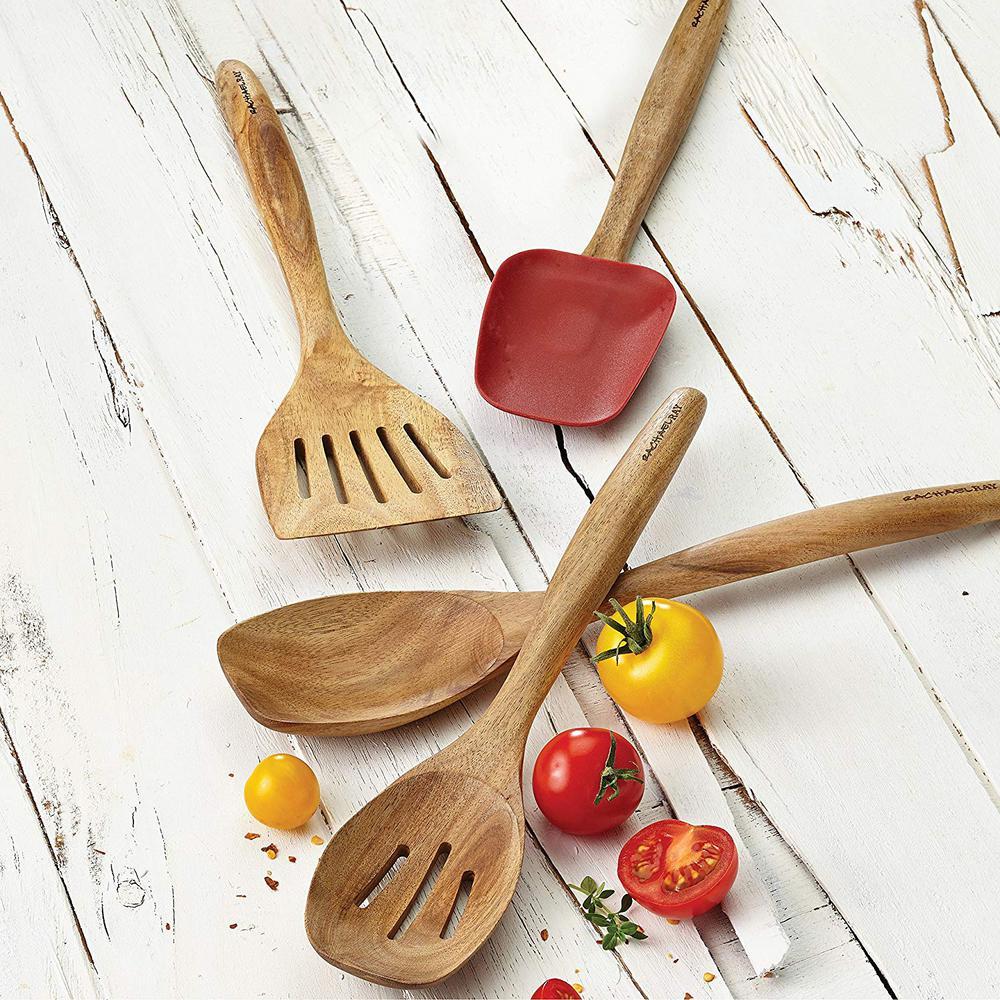 Rachael Ray Cucina Wood Spoon