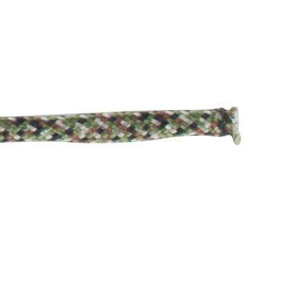 1/8 in. x 1 ft. Paracord, Forest Camouflage