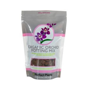 1 Qt. Organic Orchid Potting Mix - Coarse Blend for All Phalaenopsis Varieties