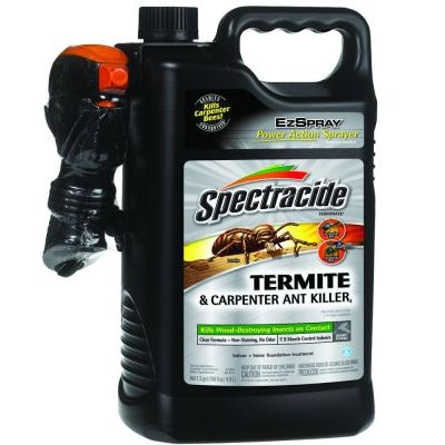 1.3 gal. Termite and Carpenter Ant Killer Ready-to-Use EzSpray