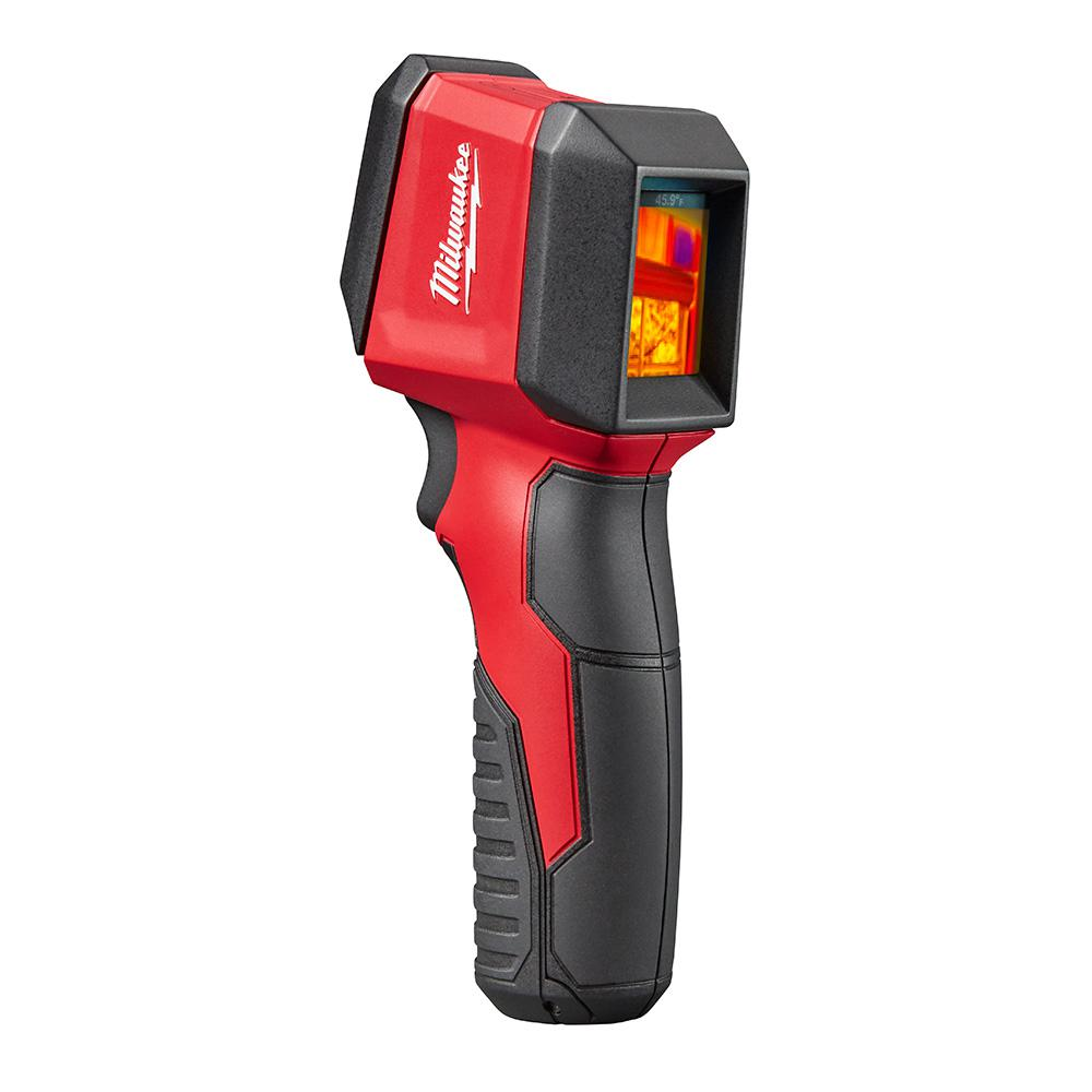 Milwaukee 102 x 77 Spot Infrared Imager