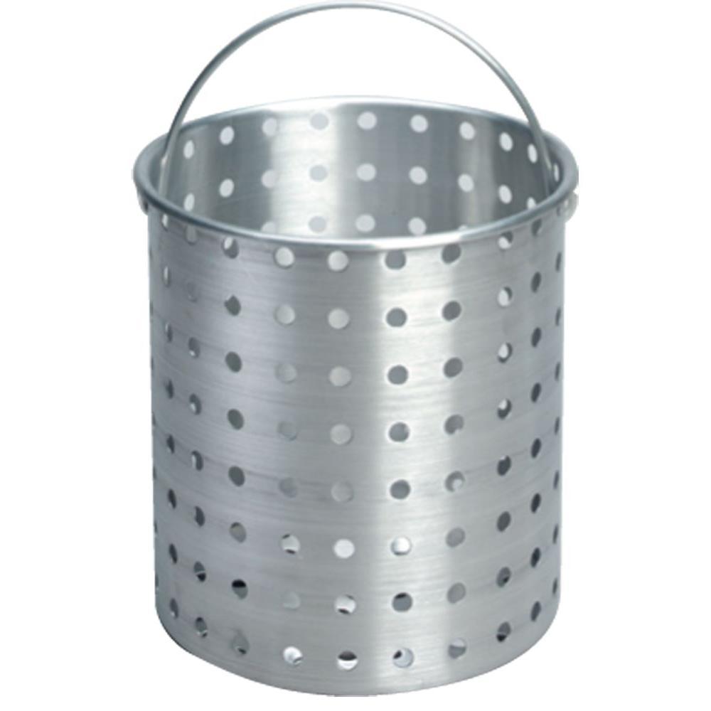 30 qt. Aluminum Basket