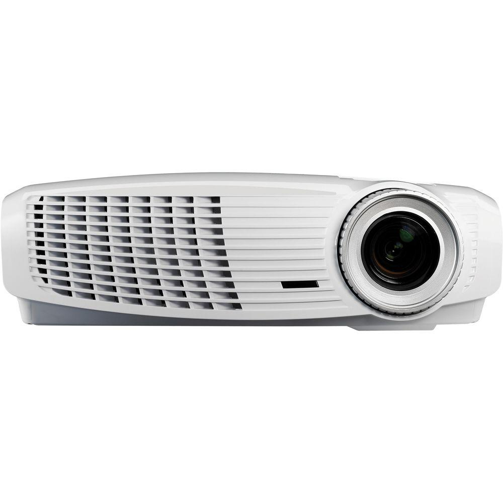 Optoma 1920 x 1080 DMD DLP Projector with 1700 Lumens-DISCONTINUED