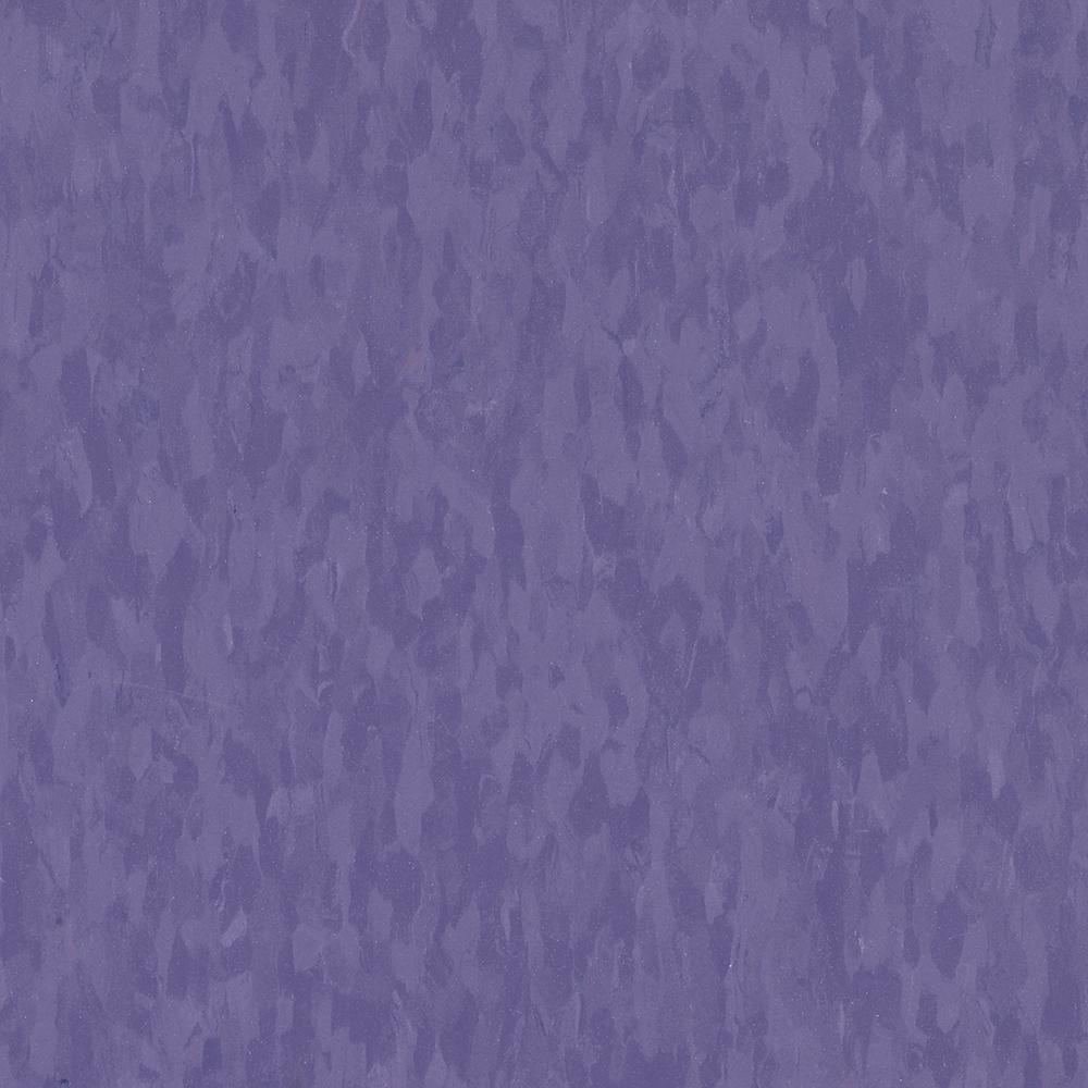 Migrations BBT 12 in. x 12 in. Violet Grape Commercial Vinyl Tile Flooring (45 sq. ft. / case)