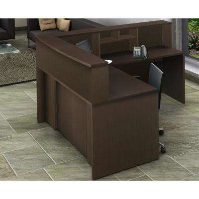 L Shaped Desks Home Office Furniture The Home Depot