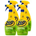 Zep 32 Oz Mold Stain And Mildew Stain Remover Zumildew32